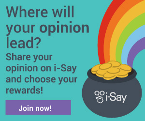 Paid-Survey-Ipsos I-Say